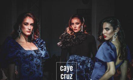 Cristina García: El Último Baile – Colección Flamenca 2020
