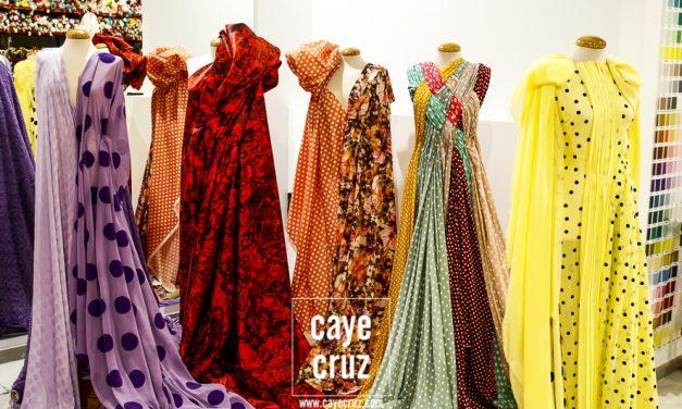 Los colores más flamencos de la temporada y los tejidos para acompañarlos