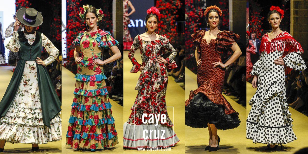 Pasarela Flamenca de Jerez 2020: Jueves