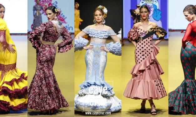 Pasarela Flamenca de Jerez 2020: Sábado