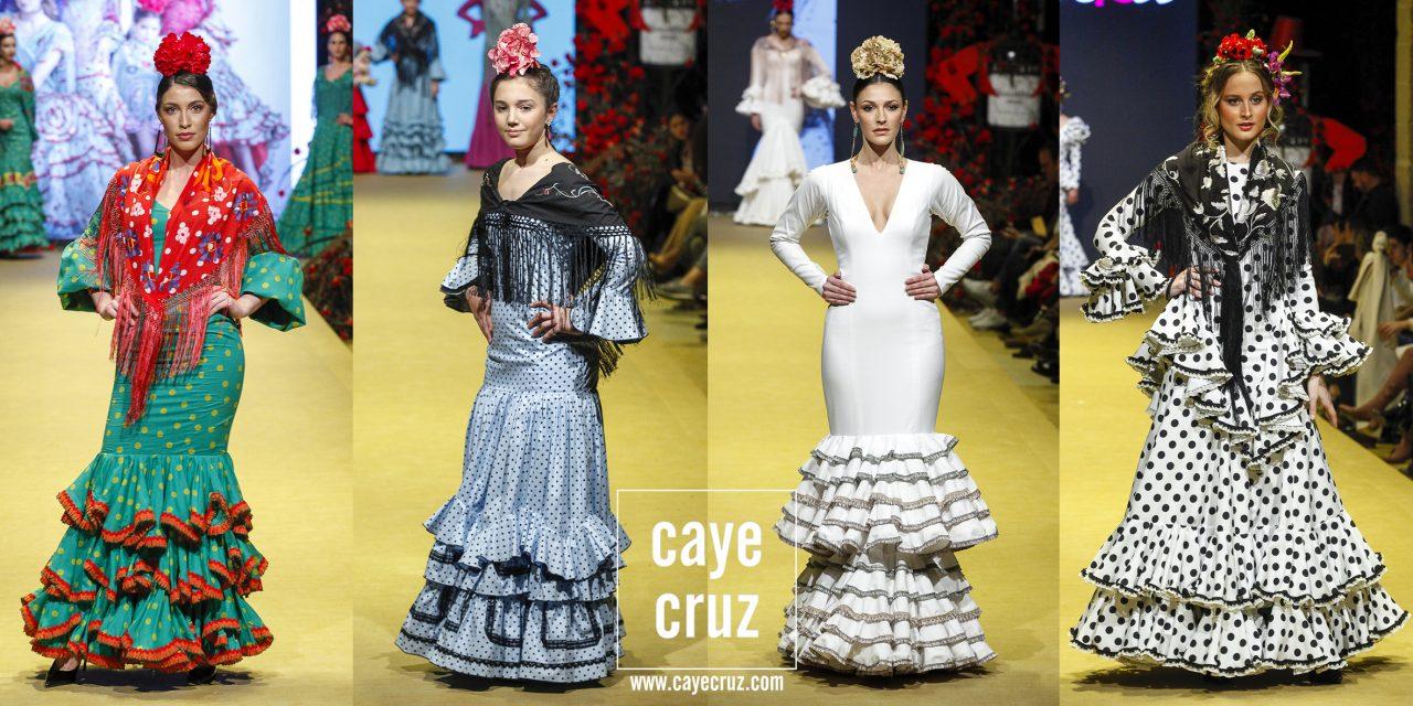 Pasarela Flamenca de Jerez 2020: Viernes