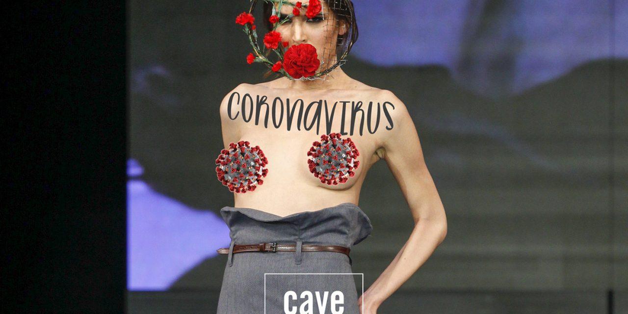 Coronavirus y Flamencas: Una odisea entre volantes