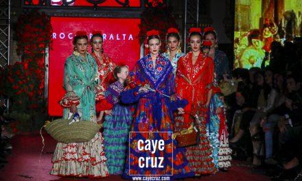 We Love Flamenco 2020. Rocío Peralta: Canela y Fuego