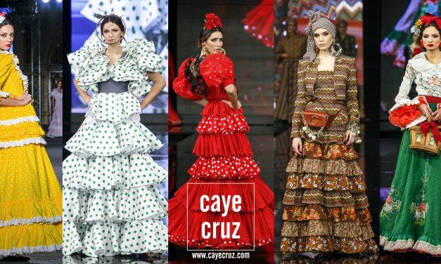 Moda y Flamencas para soñar con la Romería del Rocío 2020