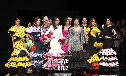 Las mujeres que nos hicieron amar la Moda Flamenca