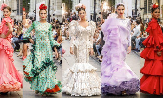 Sevilla Flamenca (2ª parte): una tarde para anticipar la normalidad